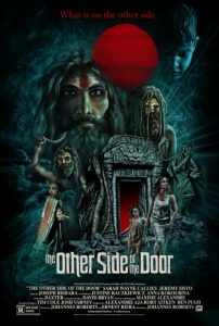 The Other Side of the Door Review Movie Poster