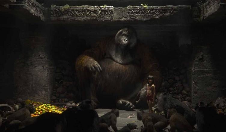 The Jungle Book Movie Shot