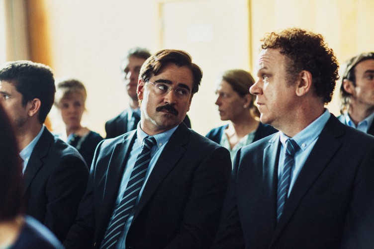 The Lobster Movie Shot