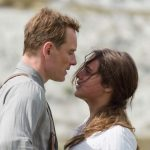 The Light Between Oceans Movie Shot