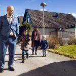 A Man Called Ove Movie Shot
