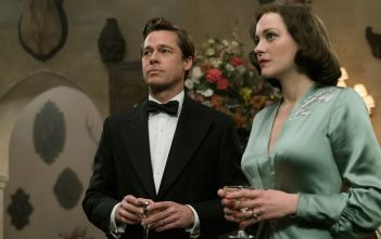 Allied Movie Shot