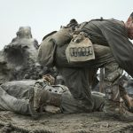 Hacksaw Ridge Movie Shot