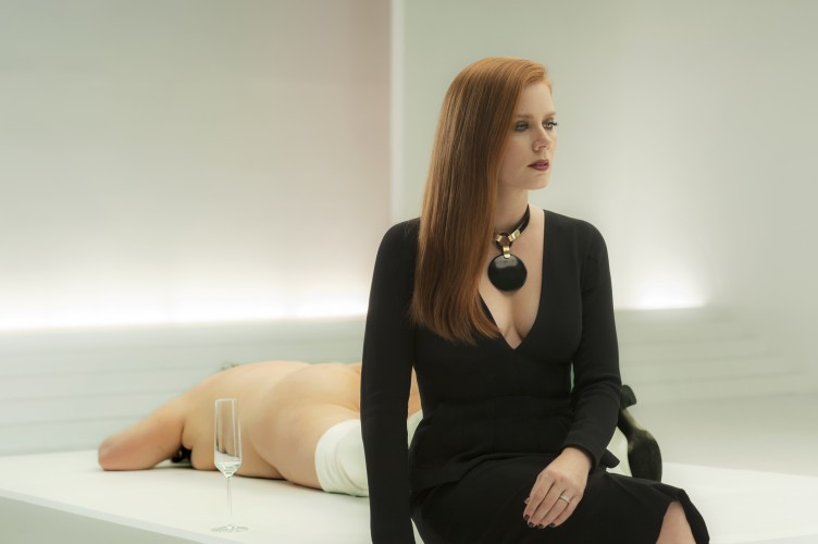 Nocturnal Animals Movie Shot