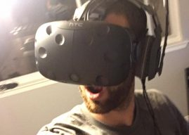 My First Few Weeks with VR