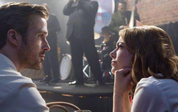 La La Land Movie Shot