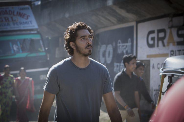 Lion Movie Shot