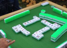 Learning Mahjong and Its Crazy Complexities