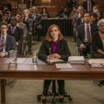 Miss Sloane Movie Shot