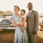 A United Kingdom Movie Shot