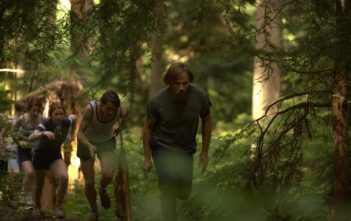 Captain Fantastic Movie Shot