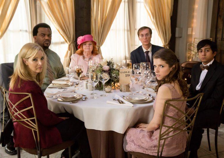 Table 19 Movie Shot