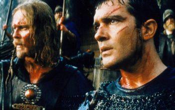 The 13th Warrior Movie Shot