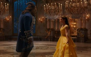 Beauty and the Beast Movie Shot