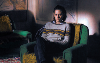 Personal Shopper Movie Shot