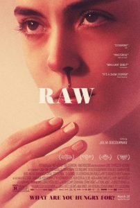 Raw Movie Poster