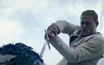 King Arthur: Legend of the Sword Movie Shot