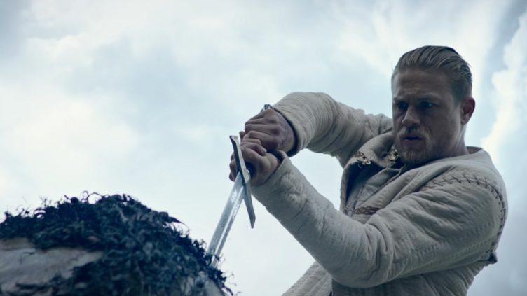 King Arthur: Legend of the Sword Movie Shot