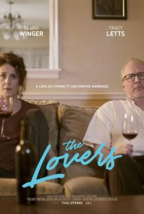 The Lovers Movie Poster