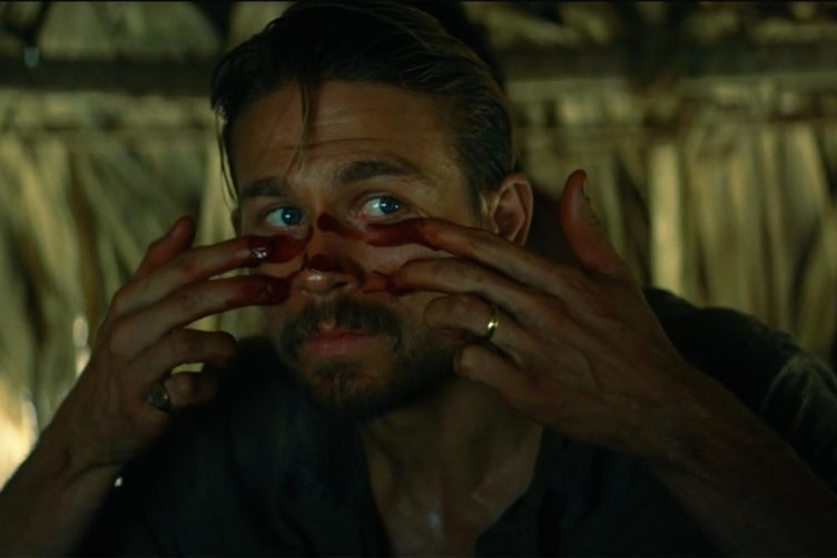 The Lost City of Z Movie Shot