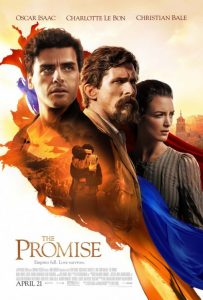 The Promise Movie Poster
