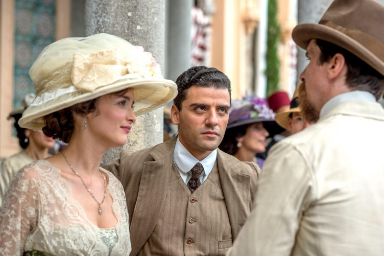 The Promise Movie Shot