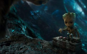 Guardians of the Galaxy Vol. 2 Movie Shot