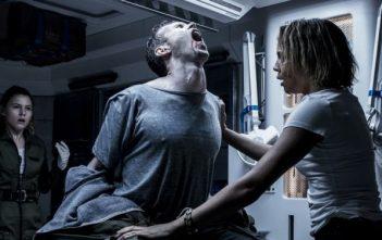 Alien: Covenant Movie Shot