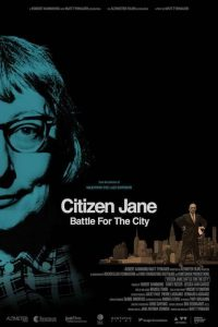Citizen Jane: Battle for the City Movie Poster