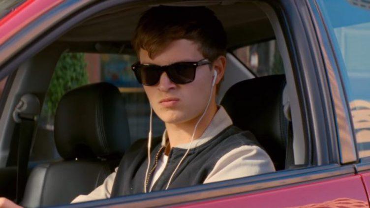 Baby Driver Movie Shot