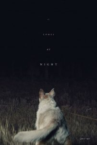 It Comes at Night Movie Poster