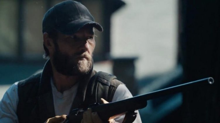 It Comes at Night Movie Shot