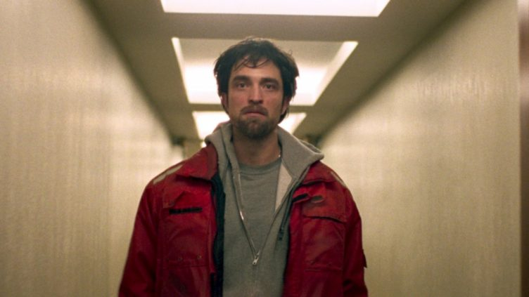 Good Time Movie Shot