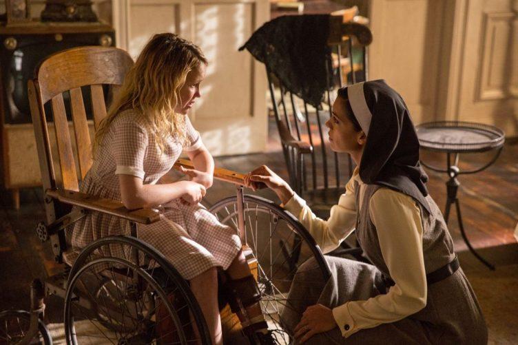 Annabelle: Creation Movie Shot