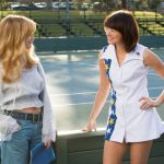 Battle of the Sexes Movie Shot