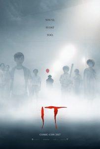 It Movie Poster