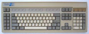 Northgate OmniKey Keyboard