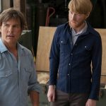 American Made Movie Shot