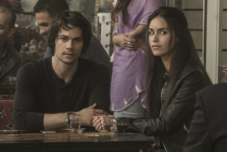 American Assassin Movie Shot