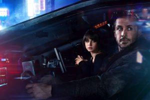Blade Runner 2049 Movie Shot