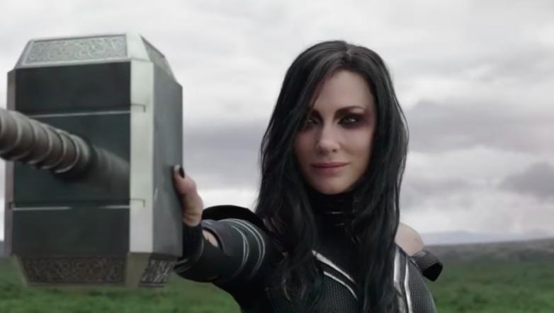 Thor: Ragnarok Movie Shot
