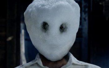 The Snowman Movie Shot