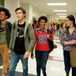Love, Simon Movie Shot