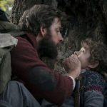 A Quiet Place Movie Shot