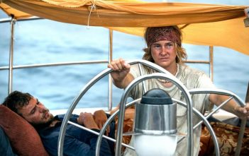 Adrift Movie Shot
