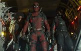 Deadpool 2 Movie Shot