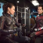Ant-Man and The Wasp Movie Shot