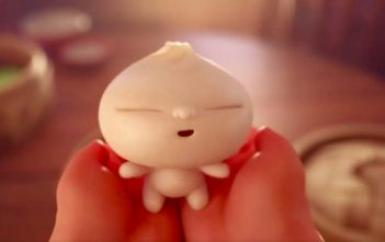 Bao Movie Shot