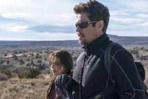 Sicario: Day of the Soldado Movie Shot