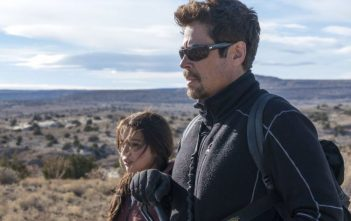 Sicario: Day of the Soldado Movie Shot